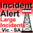 incident_alert feed logo